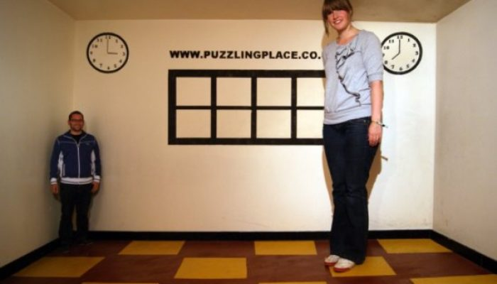 20 Mind-shattering optical illusions