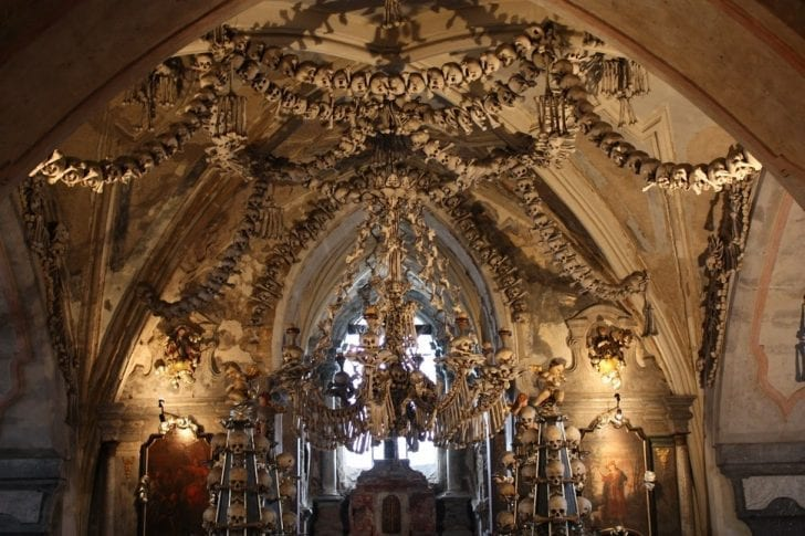 sedlec-ossuary-in-the-czech-republic