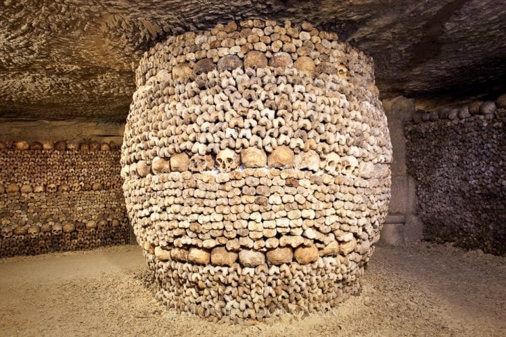 the-catacombs-in-paris